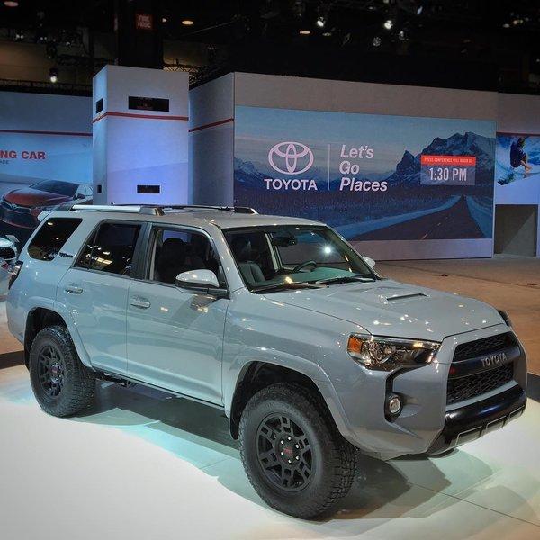 Trucks & SUV Reviews 2019 2020