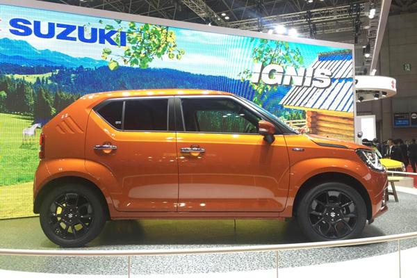 Suzuki Ignis Cars For Sale Uk