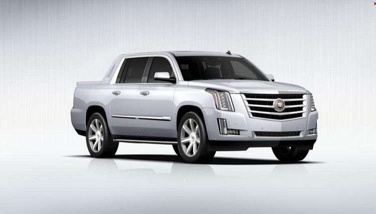 2018 Cadillac Escalade Ext Price Trucks Amp Suv Reviews