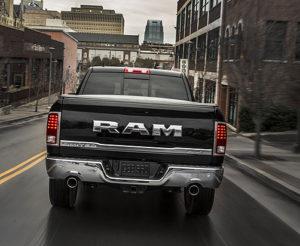 2018 Ram 4500-5500