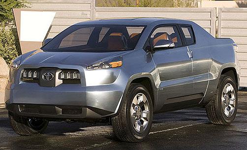 2018 Toyota A-Bat Concept