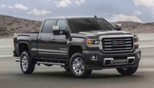 2018 GMC Denali 3500HD Release Date and Price - Trucks ...