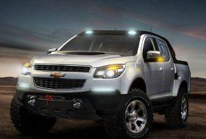 2019 Chevrolet Colorado Diesel Release Date - Trucks & SUV ...