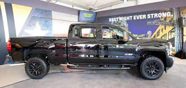 2019 Chevrolet Silverado HD - Trucks & SUV Reviews 2019 2020