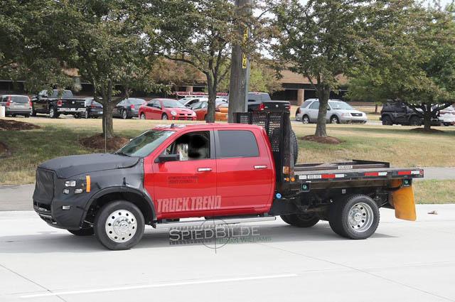 2019 Ram 4500-5500 Review - Trucks & SUV Reviews 2019 2020