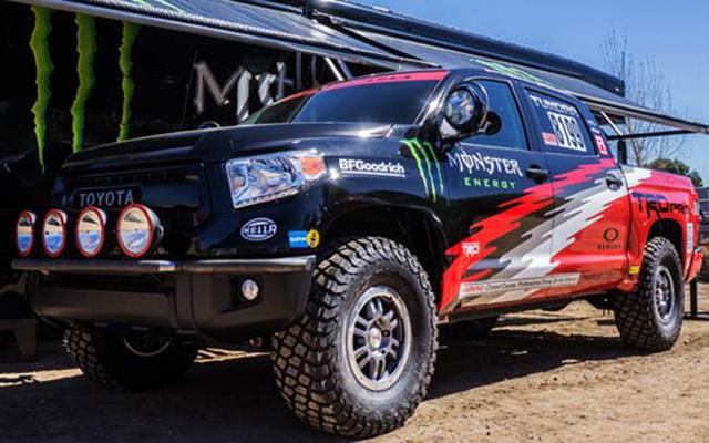 2019 Toyota Tundra Baja Review, Price,Engine- Trucks & SUV ...