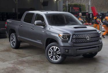 2020 Toyota Tundra Baja