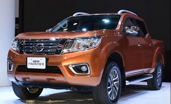 2020 Nissan Frontier Review Price Specs Redesign