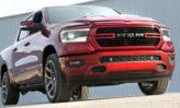 2020 Dodge Ram Truck Canada