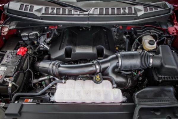 2021-Ford-F-150-Engine