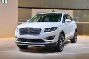 2021 Lincoln MKC