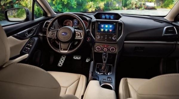 2021-Subaru-Crosstrek-Interior