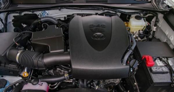 2021-Toyota-Tacoma-Engine