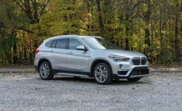 2021-BMW-X1-Exterior