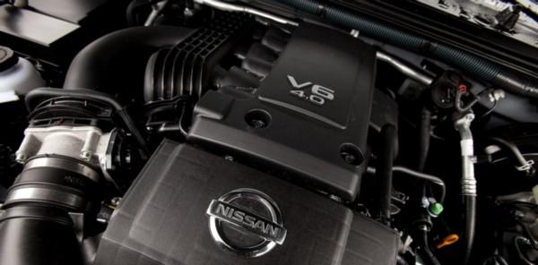 2021-Nissan-Frontier-Engine