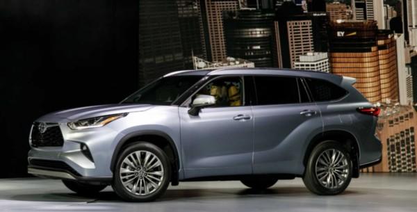 2021-Toyota-Highlander-Exterior