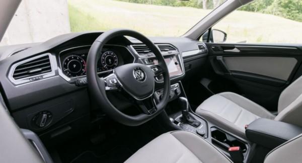 2021-Volkswagen-Tiguan-Interior