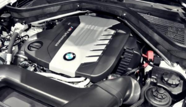 2021-BMW-X3-Engine