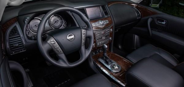 2021-Nissan-Armada-Interior