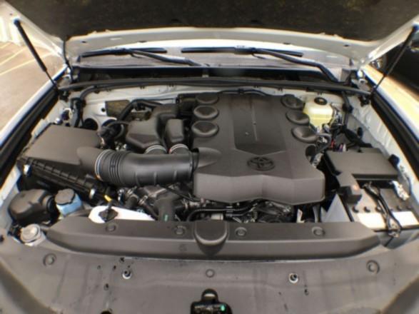 2021-Toyota-4Runner-TRD-Pro-Engine