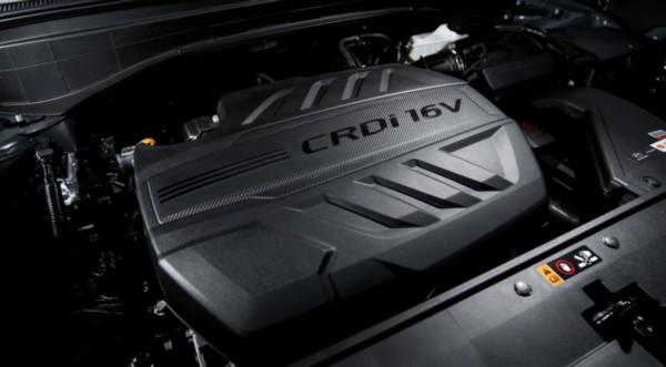 2021-Hyundai-Palisade-Engine