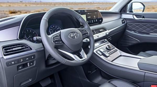 2021-Hyundai-Palisade-Interior