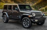 2021 Jeep Wrangler