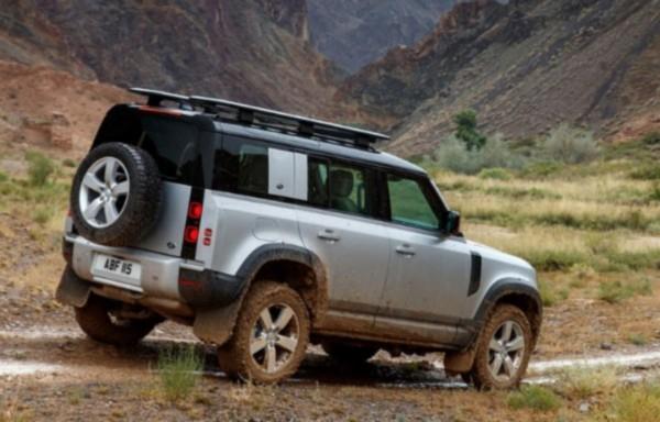 2021-Land-Rover-Defender-Exterior