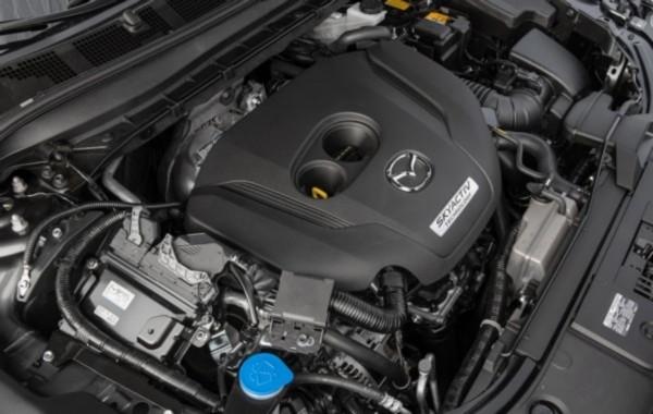 2021-Mazda-CX-5-Engine
