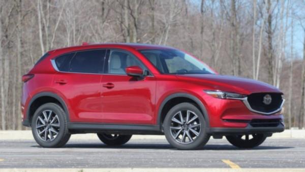 2021-Mazda-CX-5-Exterior