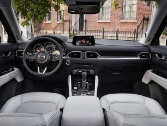 2021-Mazda-CX-5-Interior