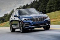 2021-BMW-X5