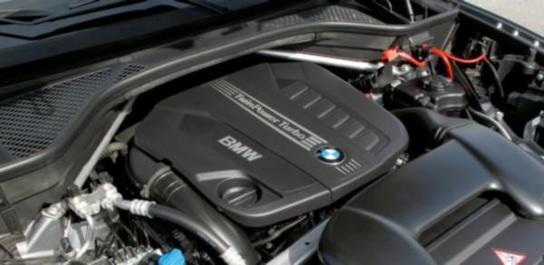2021-BMW-X5-Engine