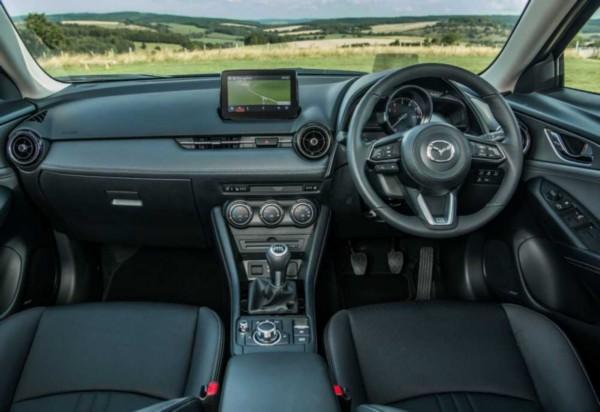 2021-Mazda-CX-3-interior
